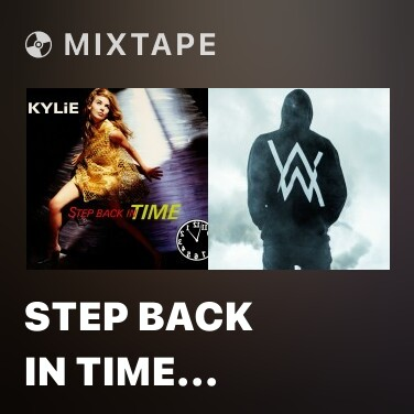 Mixtape Step Back in Time (Tony King Mix) - Various Artists