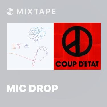 Mixtape MIC Drop - Various Artists