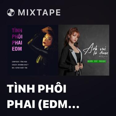 Mixtape Tình Phôi Phai (EDM Version) -
