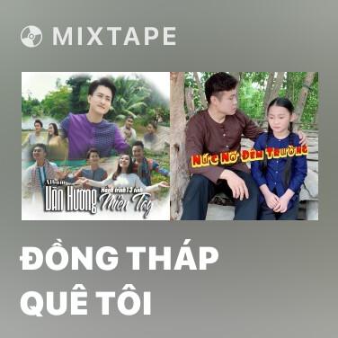 Mixtape Đồng Tháp Quê Tôi - Various Artists