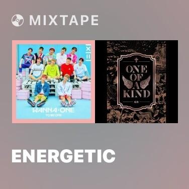Mixtape Energetic - Various Artists