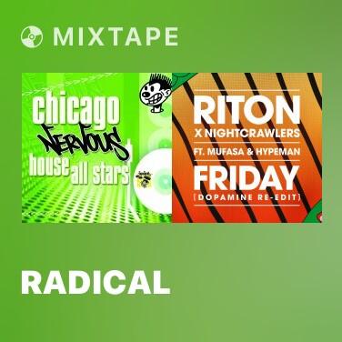 Mixtape Radical Nomads/Watch Yourself (Roy Davis Jr's Dub) - Various Artists