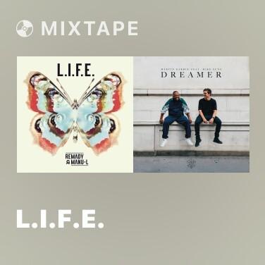 Radio L.I.F.E. - Various Artists