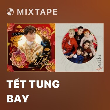 Radio Tết Tung Bay - Various Artists