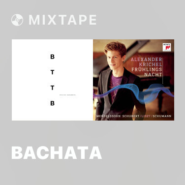 Mixtape bachata - Various Artists