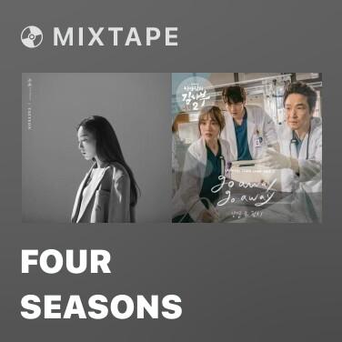 Radio Four Seasons - Various Artists