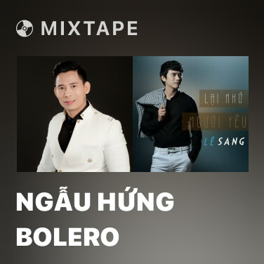 Mixtape Ngẫu Hứng Bolero - Various Artists