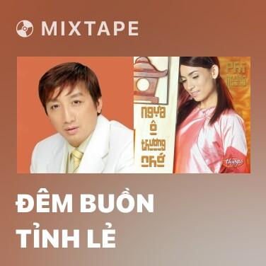 Mixtape Đêm Buồn Tỉnh Lẻ - Various Artists