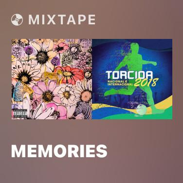 Mixtape Memories - Various Artists