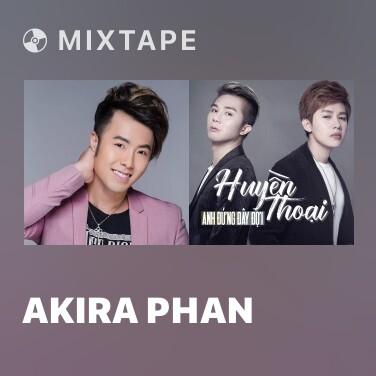 Radio Akira Phan - Various Artists