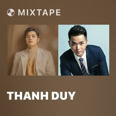 Mixtape Thanh Duy - Various Artists