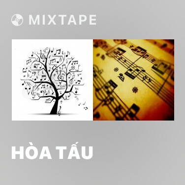 Radio Hòa Tấu - Various Artists