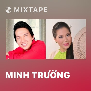 Radio Minh Trường - Various Artists