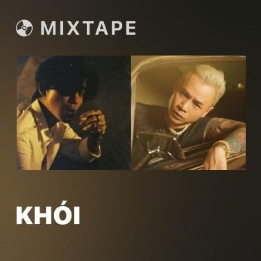 Mixtape Khói - Various Artists