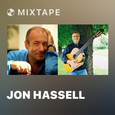 Mixtape Jon Hassell - Various Artists