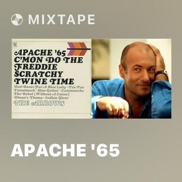 Radio Apache '65