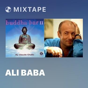 Mixtape Ali Baba - Various Artists