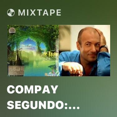 Radio Compay Segundo: Anitacompay Segundo: Anita - Various Artists