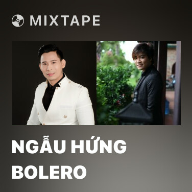 Radio Ngẫu Hứng Bolero - Various Artists