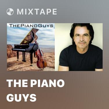 Mixtape The Piano Guys - Various Artists