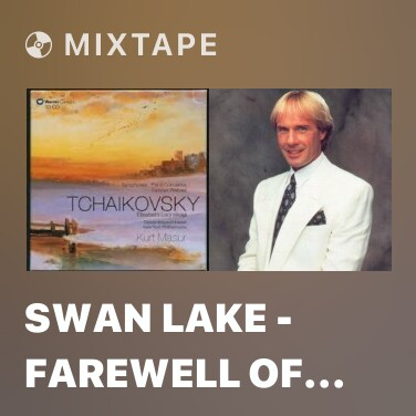 Mixtape Swan Lake - Farewell Of The Guests - Various Artists