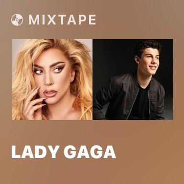 Mixtape Lady Gaga - Various Artists