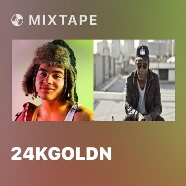 Mixtape 24KGoldn - Various Artists