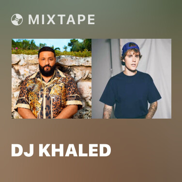 Mixtape DJ Khaled - Various Artists
