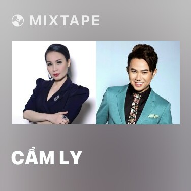 Mixtape Cẩm Ly - Various Artists