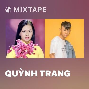 Radio Quỳnh Trang - Various Artists