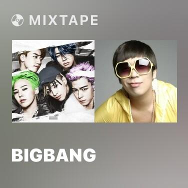 Mixtape BIGBANG - Various Artists