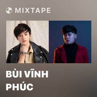 Radio Bùi Vĩnh Phúc - Various Artists