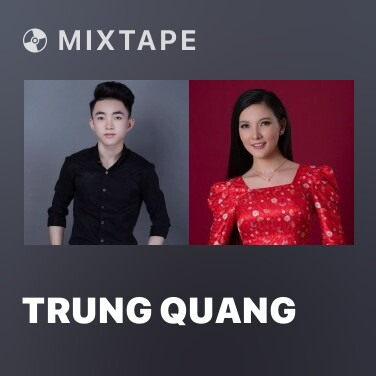 Mixtape Trung Quang - Various Artists