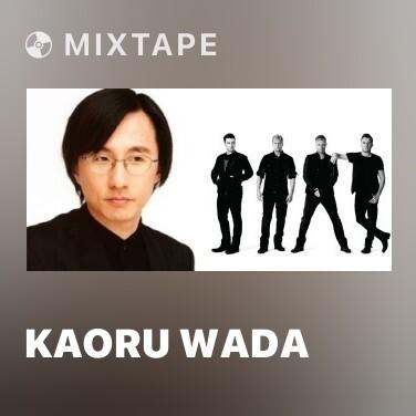 Mixtape Kaoru Wada - Various Artists