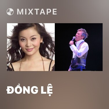 Radio Đồng Lệ - Various Artists