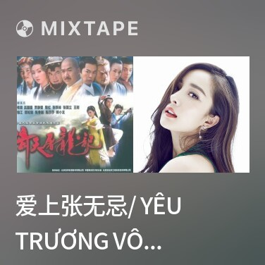 Radio 爱上张无忌/ Yêu Trương Vô Kỵ - Various Artists