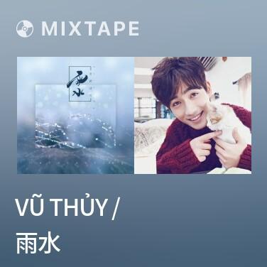 Mixtape Vũ Thủy / 雨水 - Various Artists