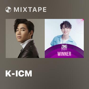Mixtape K-ICM - Various Artists