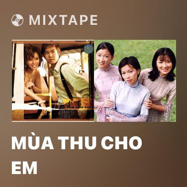 Radio Mùa Thu Cho Em - Various Artists