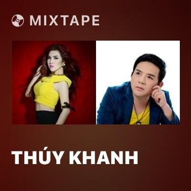 Mixtape Thúy Khanh - Various Artists
