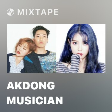 Radio Akdong Musician - Various Artists