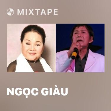 Radio Ngọc Giàu - Various Artists