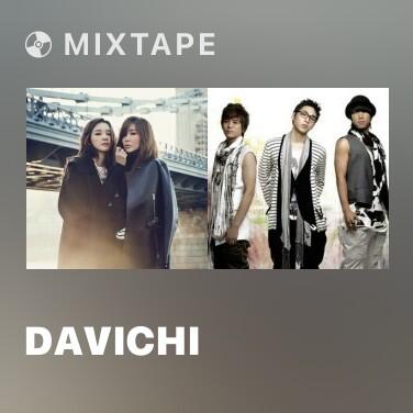 Radio Davichi - Various Artists