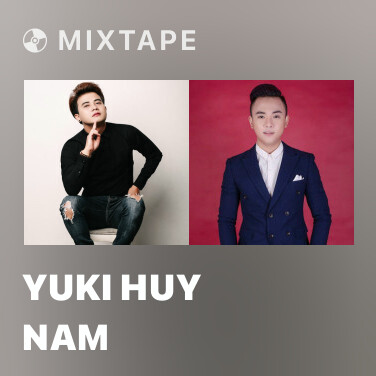 Radio Yuki Huy Nam - Various Artists