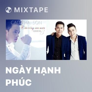 Mixtape Ngày Hạnh Phúc - Various Artists