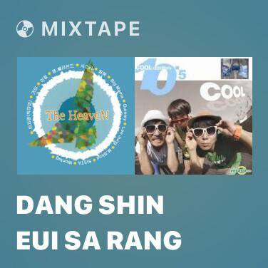 Mixtape Dang Shin Eui Sa Rang - Various Artists