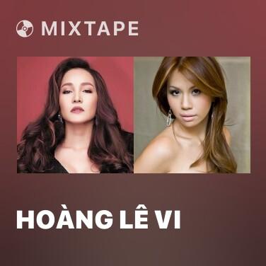 Radio Hoàng Lê Vi - Various Artists