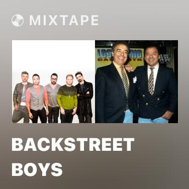 Radio Backstreet Boys - Various Artists