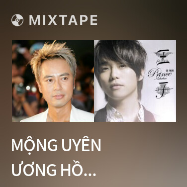 Mixtape Mộng Uyên Ương Hồ Điệp / 新鴛鴦蝴蝶夢 - Various Artists