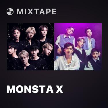 Mixtape MONSTA X - Various Artists